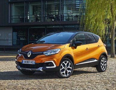"""Renault """"zniknie"""" bez wsparcia rządu. Ostrzega francuski minister finansów"""