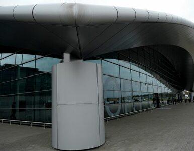 Podrzeszowskie lotnisko ma nowy terminal