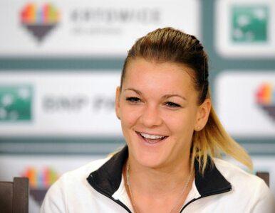 Ranking WTA: Radwańska dalej zamyka podium