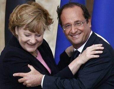 Włoska prasa o Merkel: Niemka zmieniła się w Europejkę