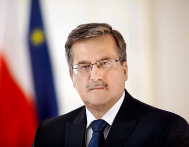 Prezydent: Polacy nie będą tolerowali ekstremizmu politycznego