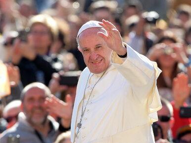 Włochy: Nieoczekiwana wizyta papieża w ośrodku dla niewidomych