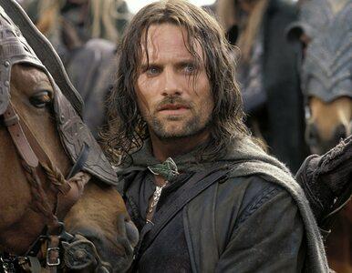 """Ten aktor miał zagrać Aragorna w trylogii """"Władca Pierścieni"""". Zdziwieni?"""