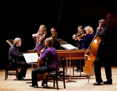 Wratislavia Cantans pod znakiem Bacha