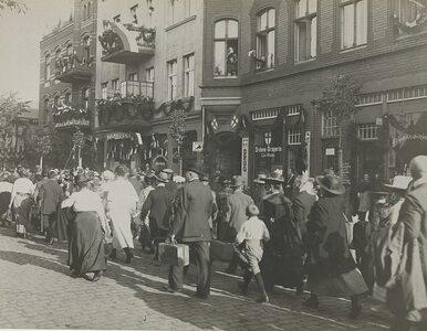 100 lat temu odbył się plebiscyt decydujący o losie Warmii i Mazur....