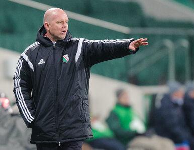 """Berg nie chce grać z Sevillą i Wolfsburgiem. """"Wolałbym słabszy zespół"""""""