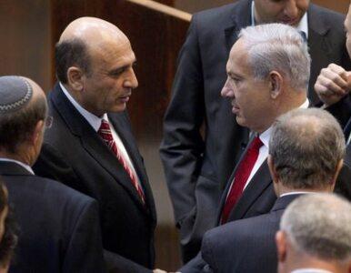 Izrael: utworzono rząd jedności narodowej