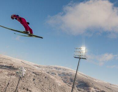 PŚ w Lahti: Stoch był na podium, ale...