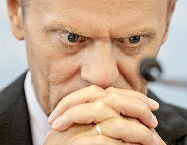 Doradca prezydenta: Tusk ma za dużo władzy. Jest jak Napoleon