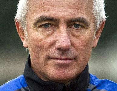 Van Marwijk przedłużył kontrakt z Holandią