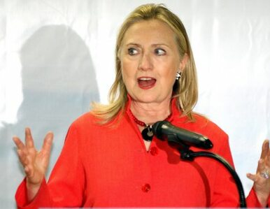 Clinton: kryzys w Egipcie? Potrzebny jest intensywny dialog