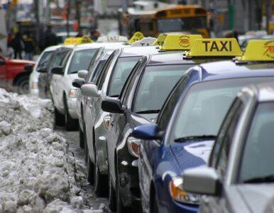 Taksówkarze nie chcą obsługiwać Modlina. Jest za tanio?