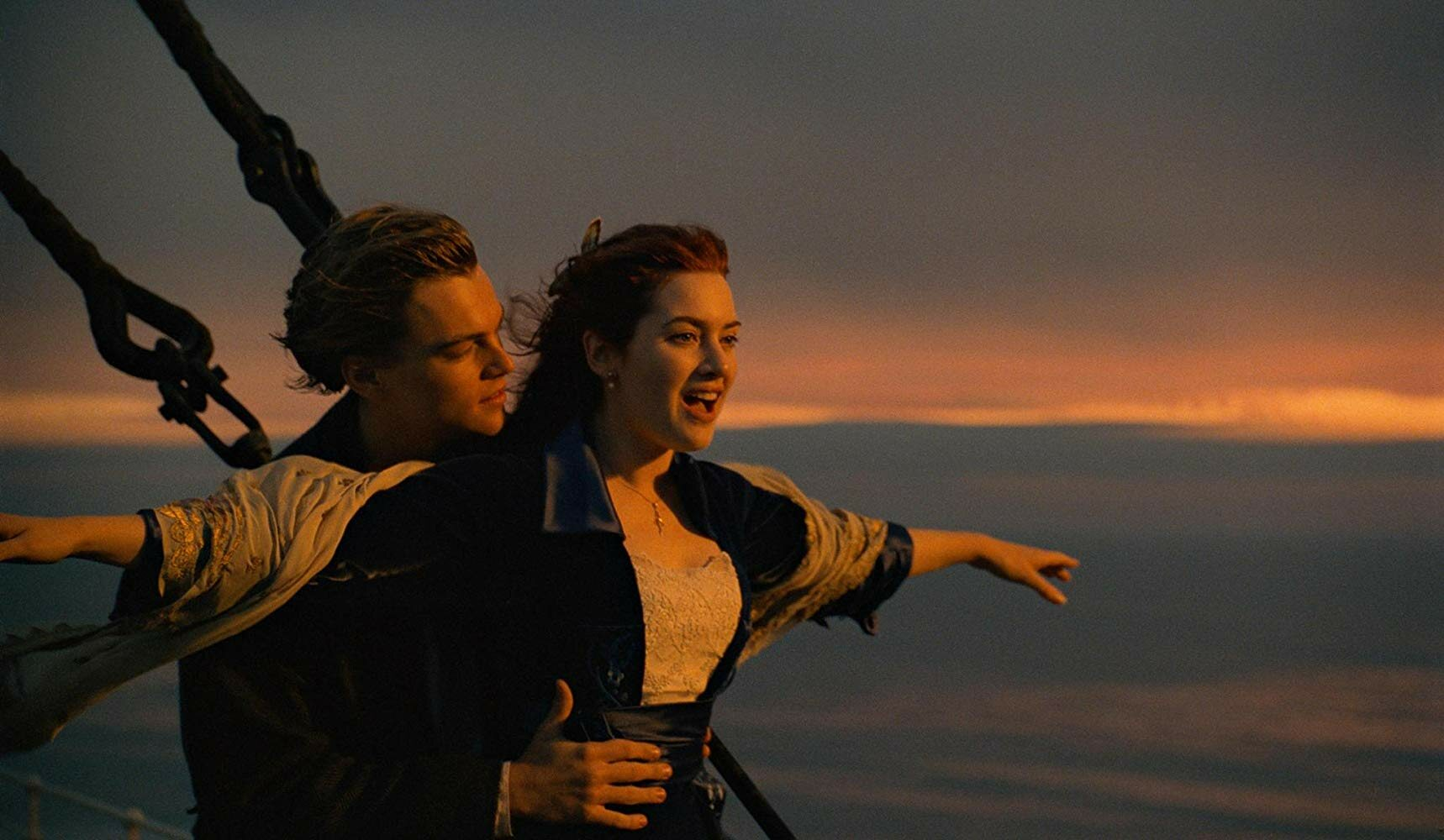 Twórcy filmu zastanawiali się, czy w roli Rose nie powinna wystąpić...