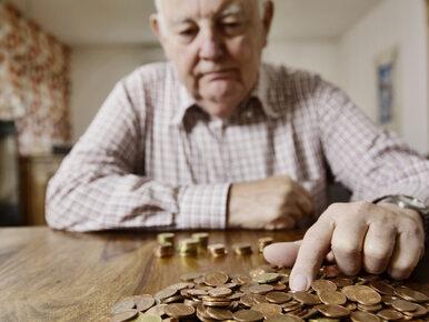 500 plus dla emerytów i rencistów. Nowy pomysł resortu rodziny