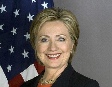 Clinton potwierdza spotkanie władz USA z siatką Hakkaniego