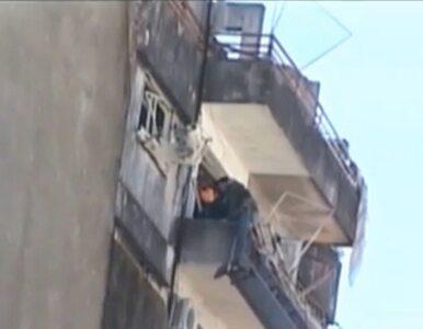 Eksplozja gazu w bloku. 8 osób nie żyje, 60 rannych