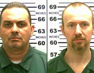 USA: Zuchwała ucieczka z więzienia. Jeden z uciekinierów zastrzelony