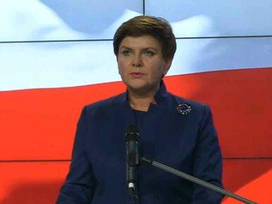 Znamy skład rządu Beaty Szydło. Macierewicz szefem MON