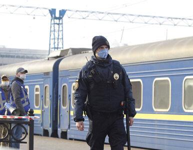 Ukraina: już ponad 1000 zakażonych koronawirusem. Łącznie zmarło 27 osób