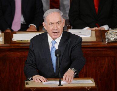 Netanjahu: Nie przyjmiemy uchodźców w Izraelu