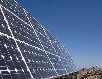 Fabryka paneli słonecznych zamknięta. Powodowała raka?