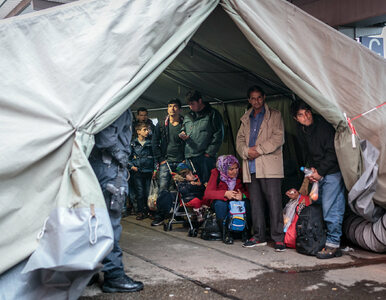 Dramatyczne dane dot. ataków na uchodźców w Niemczech. Setki rannych, w...