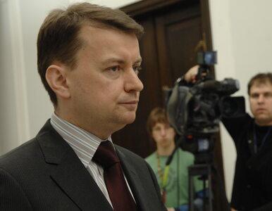 """""""Nie będziemy głosować w trybie hazardowym ws. kandydatury Kwiatkowskiego"""""""