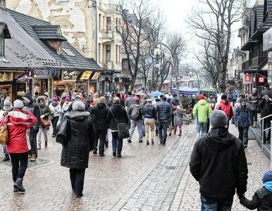 """Zakopane. Turyści z Łodzi zdemolowali apartament. """"Obraz nędzy i rozpaczy"""""""