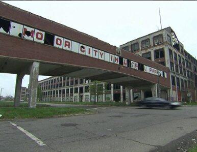 Zadłużone Detroit obetnie pensje urzędnikom