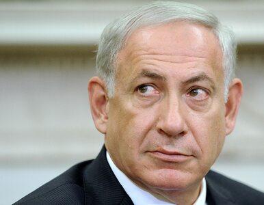 Brytyjczycy chcieli aresztować premiera Izraela. 100 tys. podpisów