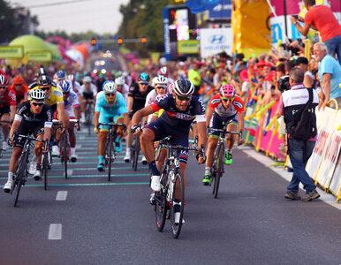 Tour de Pologne: Druga z rzędu wygrana Pelucchiego