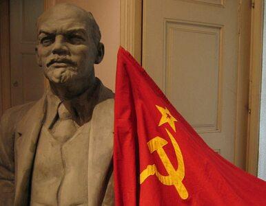 Lenin wraca do Moskwy po najdłuższej przerwie