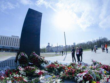 Będzie śledztwo ws. budowy pomnika Lecha Kaczyńskiego na placu Piłsudskiego