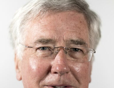 Skandal seksualny w Wielkiej Brytanii. Minister Obrony podał się do dymisji