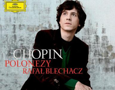 Polski pianista ekscytuje muzyczny świat