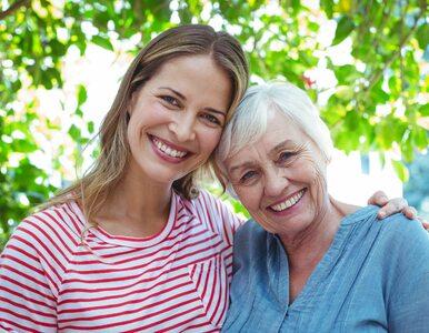 Opóźnienie menopauzy o 20 lat? Teraz to może być możliwe