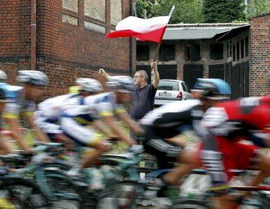 Historyczny sukces Polaka - Kwiatkowski liderem Tour de Pologne