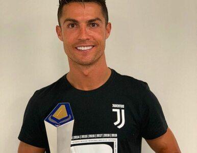 Cristiano Ronaldo królem Instagrama. Zarobił tam więcej niż za grę w...