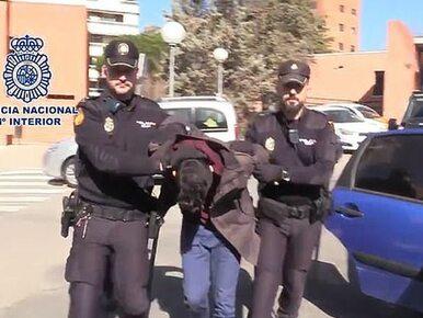 Wstrząsająca zbrodnia w Madrycie. 26-latek twierdzi, że zabił matkę i...
