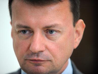 Błaszczak: To nie będzie rząd autorski Beaty Szydło