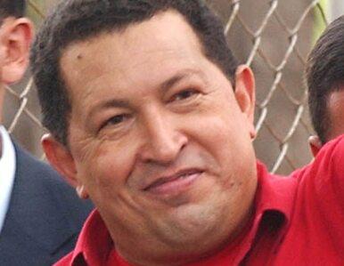 Chavez nie lubi sztucznych piersi
