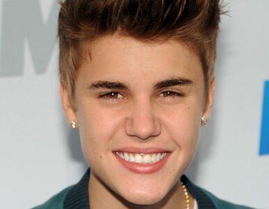"""Bieber opluł sąsiada? """"Schodzi na złą drogę"""""""