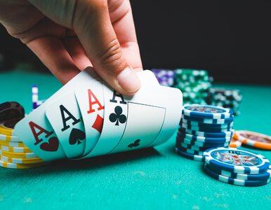 Pokerowa rozgrywka