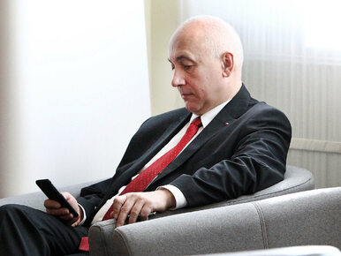 Skrytykowany minister odpowiedział Jakubiakowi: Sięga pan po złe emocje...