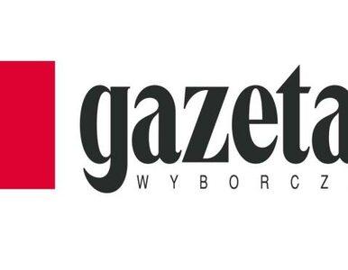 """Jagielski odchodzi z """"Gazety Wyborczej"""""""