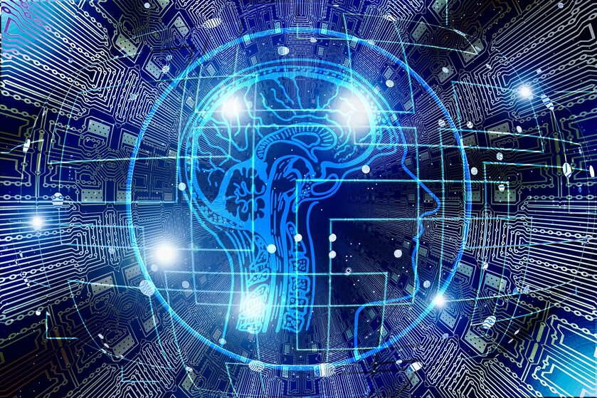 Sztuczna inteligencja jest obecna w naszym życiu