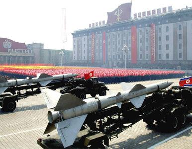 Korea zrywa moratorium na wzbogacanie uranu i próby nuklearne