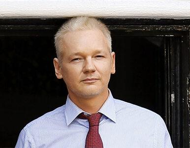 Szwecja nie wyda Assange'a USA, jeśli twórcy WikiLeaks będzie groziła...