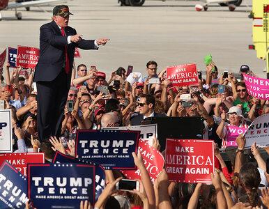 Reuters: Więcej Republikanów stawia na Clinton, niż na kandydata własnej...