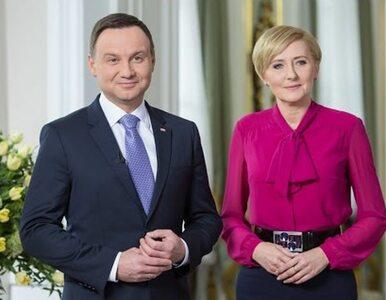 Posłanka PO Kinga Gajewska o parze prezydenckiej: Ludzie z plasteliny